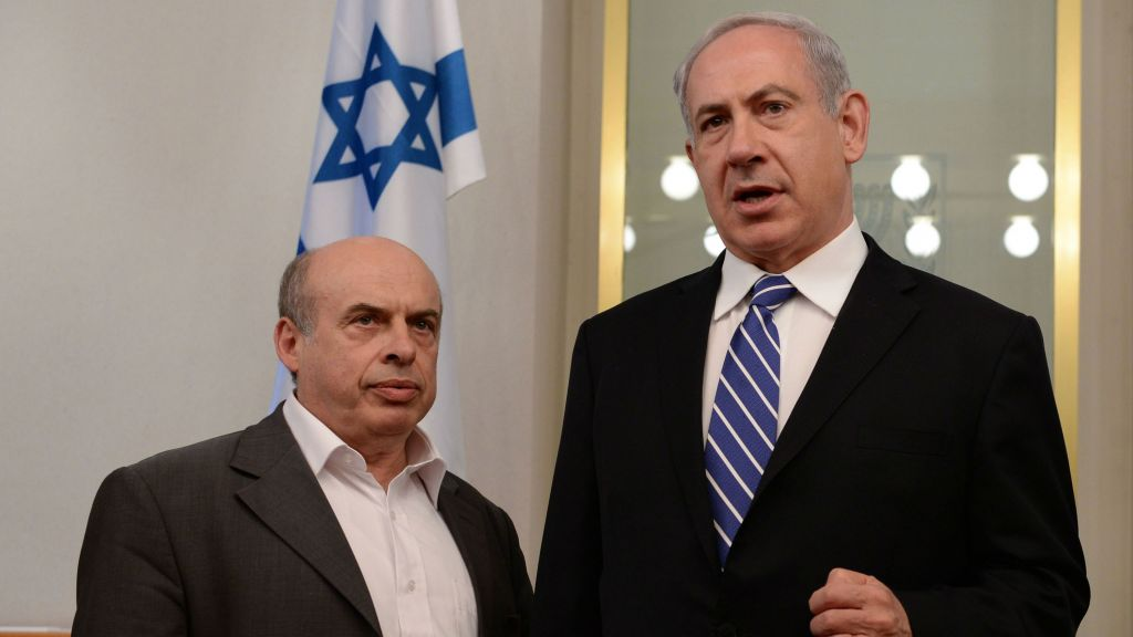 Jewish group cancels meeting with Netanyahu in protest