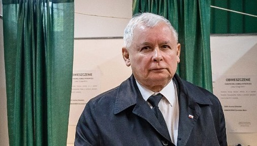 Polish leader says government will target media after courts