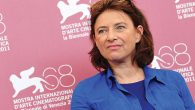 Chantal Akerman: Her family's Holocaust background colored her films. Getty Images