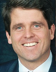 Mark Kennedy Shriver