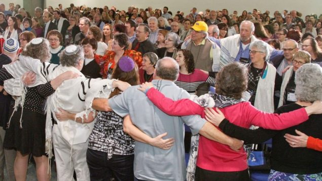 5,000 Reform Jews to Converge on Orlando 1