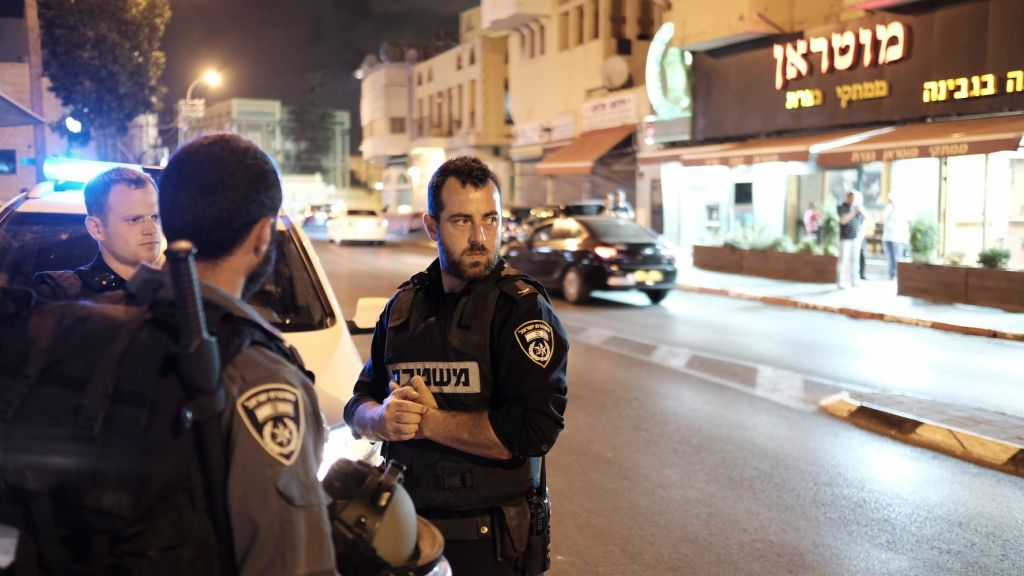 Clashes erupt in Jaffa after Israeli forces kill Palestinian youth