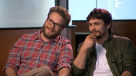 Seth Rogen et James Franco (Crédit  Capture d'écran YouTube)