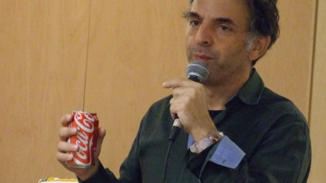 Keret Opens Weber Eyes to Absurd Side of Life 1