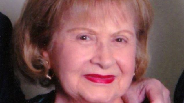 Obituary: Janet Eleanor Meyer
