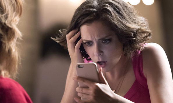 Rachel Bloom as Rebecca Bunch, a successful New York lawyer who moves to California to try to reunite with her ex-boyfriend. CW