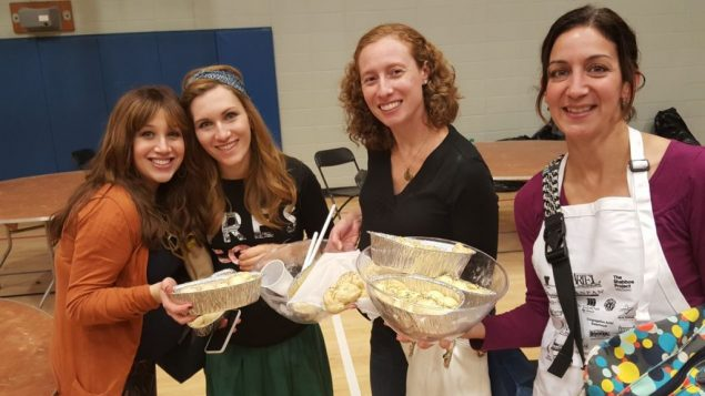 Shabbat Project Provides Excitement on Day of Rest 3