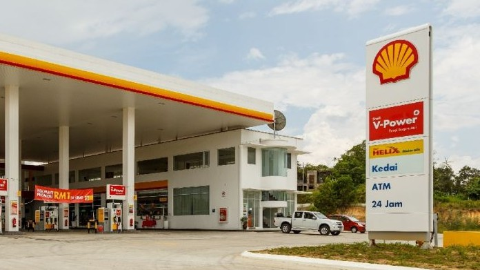 Shell, Total get first foreign gas stations in Iran | The ...