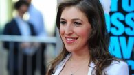 Mayim Bialik balances her fame with her Judaism and a boatload of other commitments. Getty Images