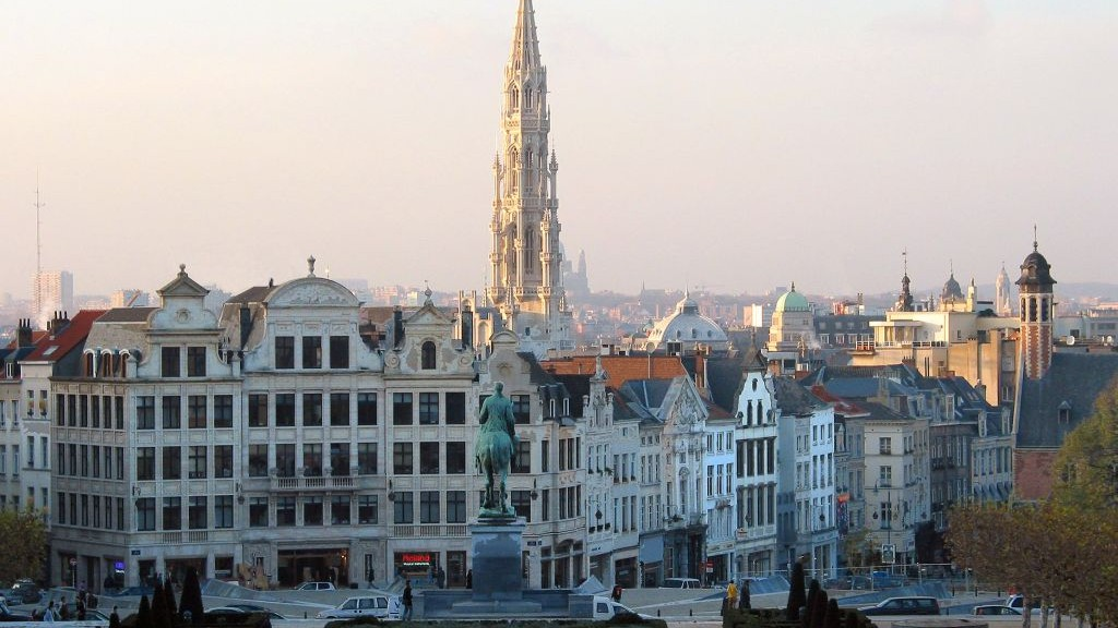 Binary options belgium