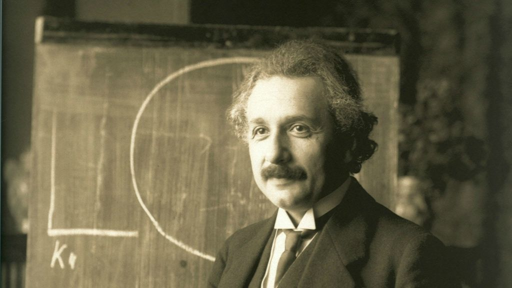 Albert Einstein and the incredible discovery of gravitational waves