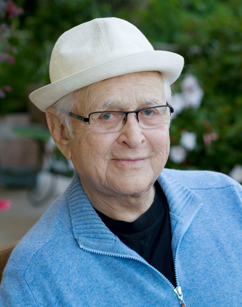 Sitcom king Norman Lear on finding humor in everything ...