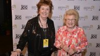 Dr. Ruth Charms and Inspires 1