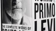 "The massive ""The Complete Works of Primo Levi"" clocks in at 2,900 pages. Gianni Giansanti"