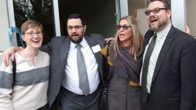 MACoMMikvah Makes Big Community Splash 4