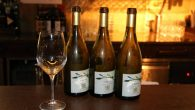 Israel's Recanati Winery has created a white wine made from grapes indigenous to Israel. Recanati Facebook