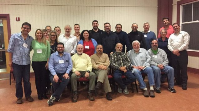 Retreat Connects Rabbis Across Denominational Lines 1