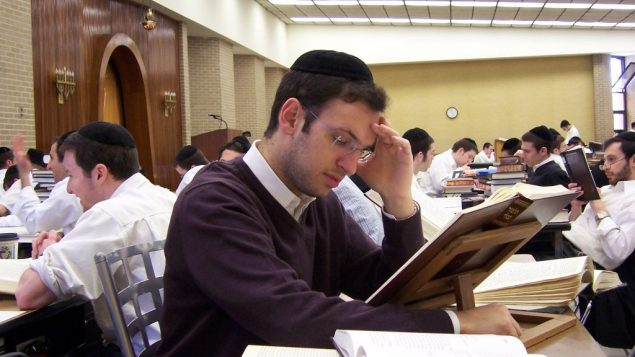 """Orthodoxy is shedding those that identify with it only """"nominally."""" Via wikipedia.org"""