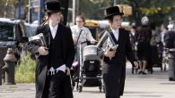 From New Square to Williamsburg, Chasidic boys are getting a subpar secular education. Michael Datikash/JW