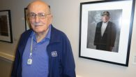 WWII Vet Reflects on Life From Bulge to Belmont 1