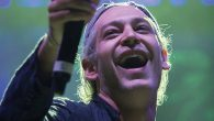 Matisyahu: Beats back BDS. Getty Images