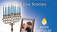 Romance editors are trying to diversify their offerings with books like this Chanukah anthology.   Courtesy of HarperCollins