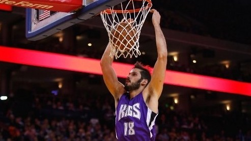 Omri Casspi signs with Timberwolves