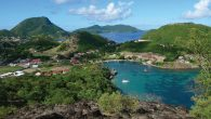 French Guadeloupe offers a rich history, a mixture of several cultures and tranquil beaches. Wikimedia Commons