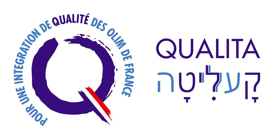 Logo de l'association Qualita (Crédit : Facebook)