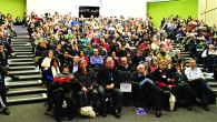 Limmud crowd