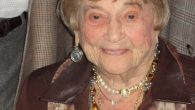 Bertha Diener: The Luck of a Long Life 1