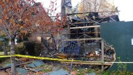 Historic Forest Hills has been disturbed by a rash of suspicious fires. Michael Datikash/JW