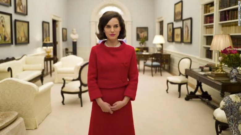 natalie portman channels jackie kennedy in new role the