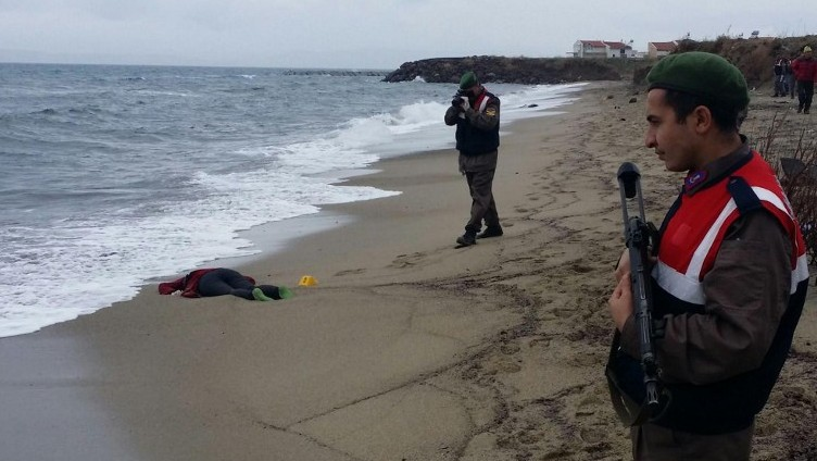 Turkey Finds Drowned Bodies Of 21 Migrants Including