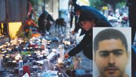 The search for Nashat Milhem, inset, continued. Getty Images