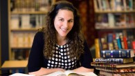 Lila Kagedan is the first Yeshivat Maharat graduate to go by the title 'rabbi.' (Courtesy Yeshivat Maharat)