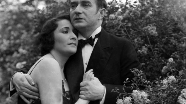 AJFF Review: 'My Wife's Lover' — Yiddish Magic 85 Years Later 1