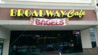 Better Know a Bagel: Broadway Cafe 2
