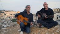 East Jerusalem West Jerusalem Attempts Peace Through Music 1