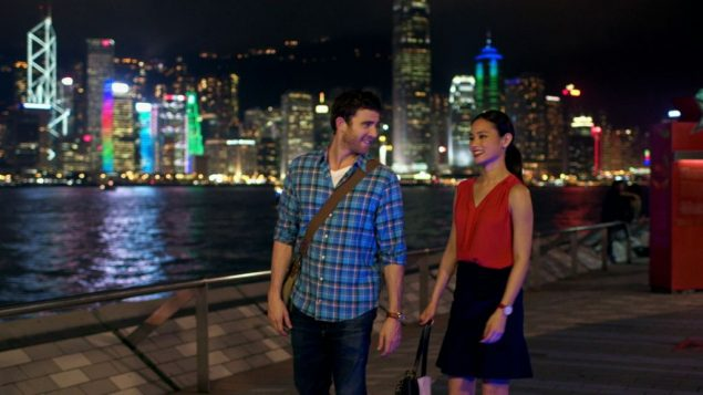 Love Hong Kong; Don't Worry About 'Tomorrow' 1