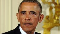 President Barack Obama shedding tears as he talks about the victims of the 2012 Sandy Hook Elementary School shooting. JTA