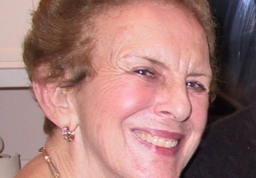Obituary: Phyllis Blonder Freedman, 87 1