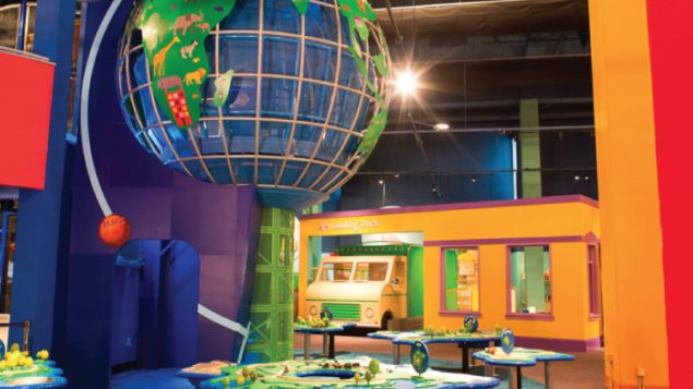 Reinvigorated Museum Keeps Learning Fun 1