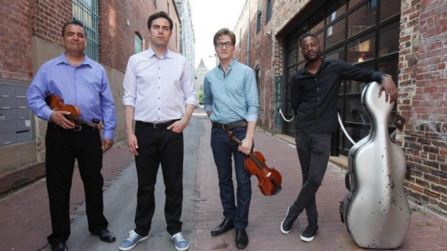 Turtle Island Quartet to Perform at MJCCA Jan. 24 1