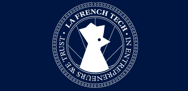 Logo la French Tech (Crédit : Faccebook/La French Tech)