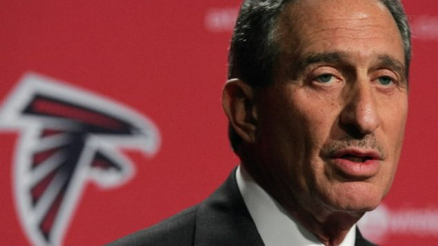 Arthur Blank Reveals He Has Prostate Cancer 1