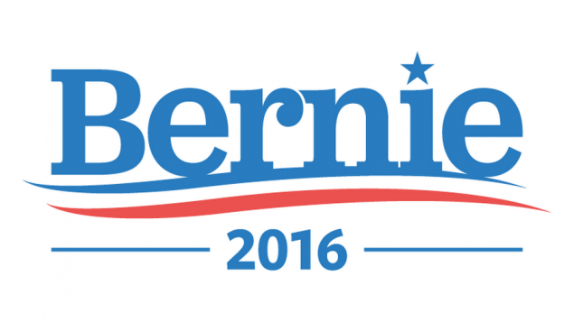 Democratic Primary: For Bernie Sanders 2