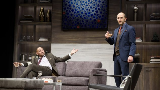 'Disgraced' a Must-See 1