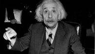 German-born American physicist Albert Einstein, 1946. JTA