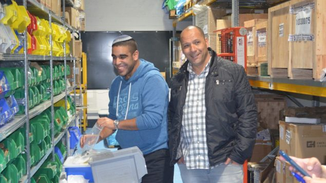 JNF Helps Israel Expand Inclusion 1